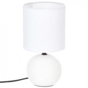 Lampara mesa cerámica  H25 cm