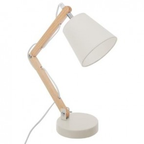 lamp. articulada h. 36 cm bla