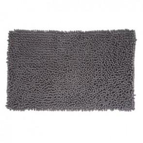 Alfombra maxi chenille gris 50