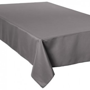 Mantel antimanchas GRIS150X300