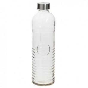 Botella de cristal 1 l