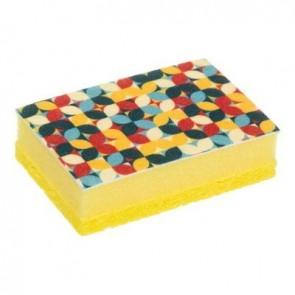 Esponja x 2 celulosa francés N