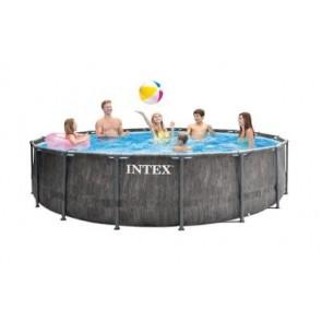 Kit piscina INTEX Baltik...
