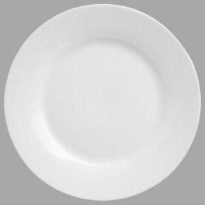 ASSIETTE PLATE RONDE 28CM