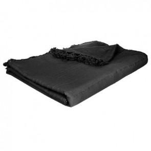 Tiro de cama negro 230X250