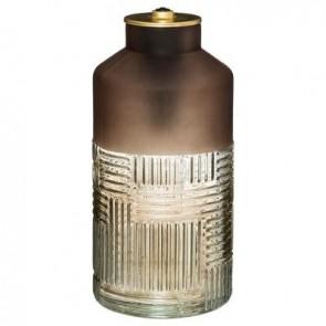 Lámpara Led Botella Zito Ambia