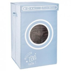 Bandeja de lavado azul Hublot