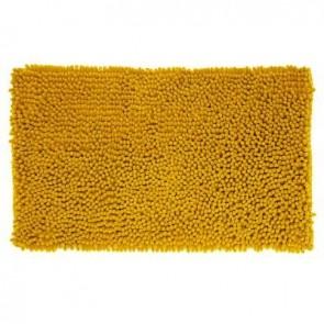 Maxi alfombra chenilla amarill